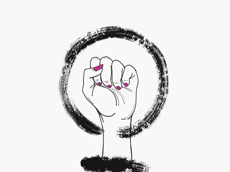 7 Reasons Why: You should be a Feminist