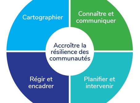 Québec se dote d'un plan ambitieux pour la protection du territoire face aux inondations