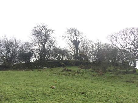 Dún Mhaonghaile and the early Ó Dochartaigh Homeland