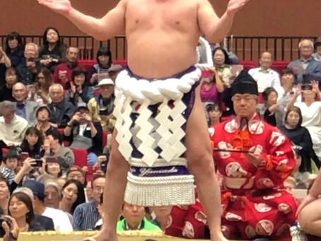 大相撲京都場所