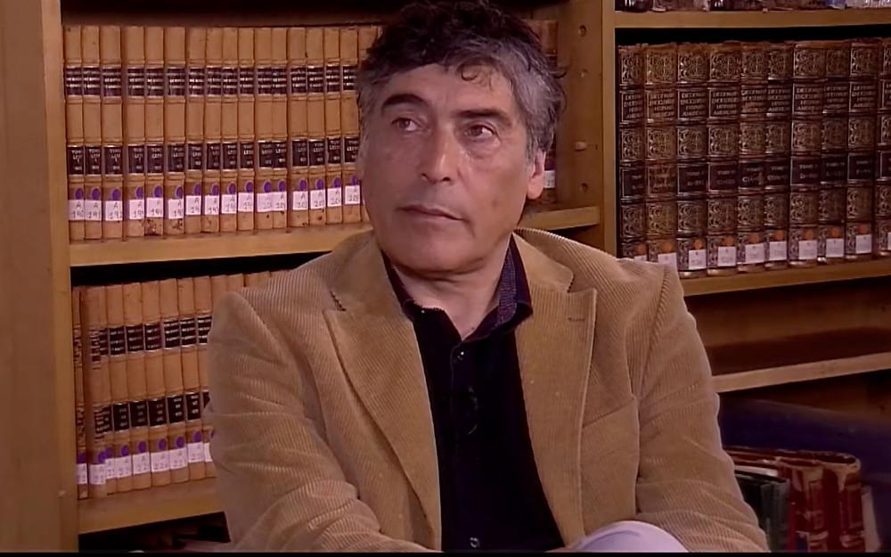 Perfil de Alfredo Prieto