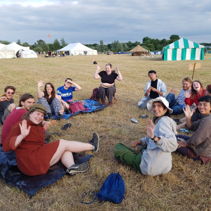 Climate Camp Scotland is taking shape!