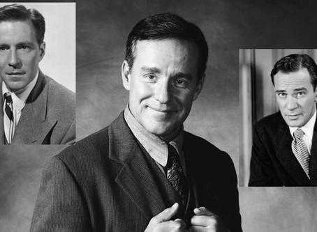 Is He Richard Carlson, Hugh Marlowe, or Phil Hartman? by Mykki Newton