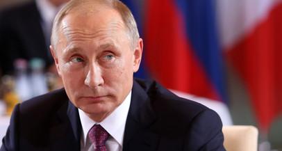Putin acusa Ocidente de distorcer história da 2ª Guerra Mundial
