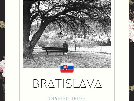 Bratislava | day III