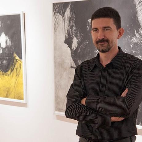 Portret: Bojan Otašević