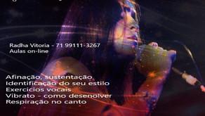OFICINA DE TÉCNICA E APERFEIRÇOAMENTO VOCAL