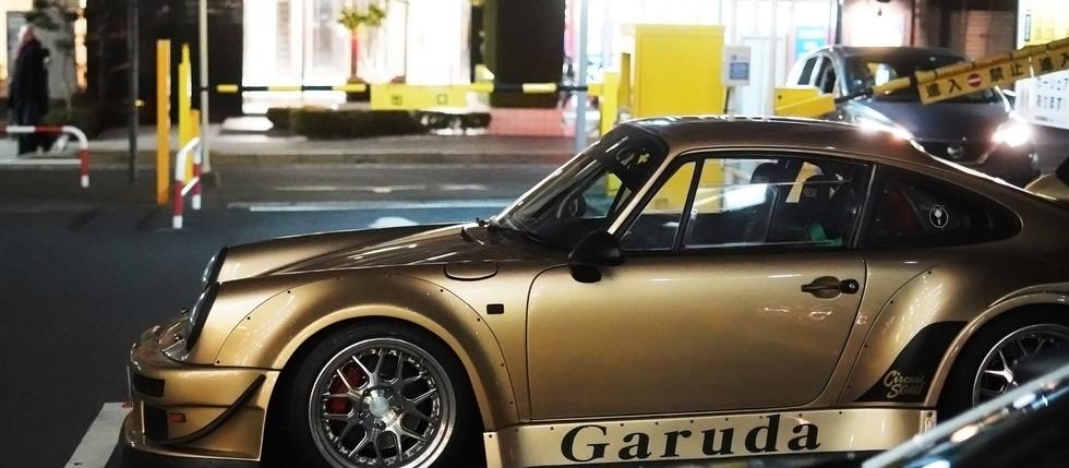 Garuda RWB