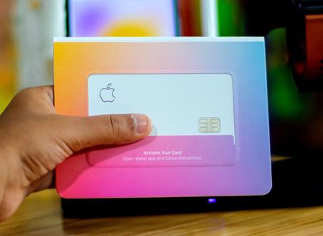 Rumores apontam para expansão internacional do Apple Card, incluindo o Brasil