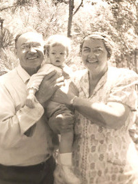 Victory Gardens: Grandpa and Me