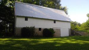 1920 Amish built bank barn    IBF Fourm
