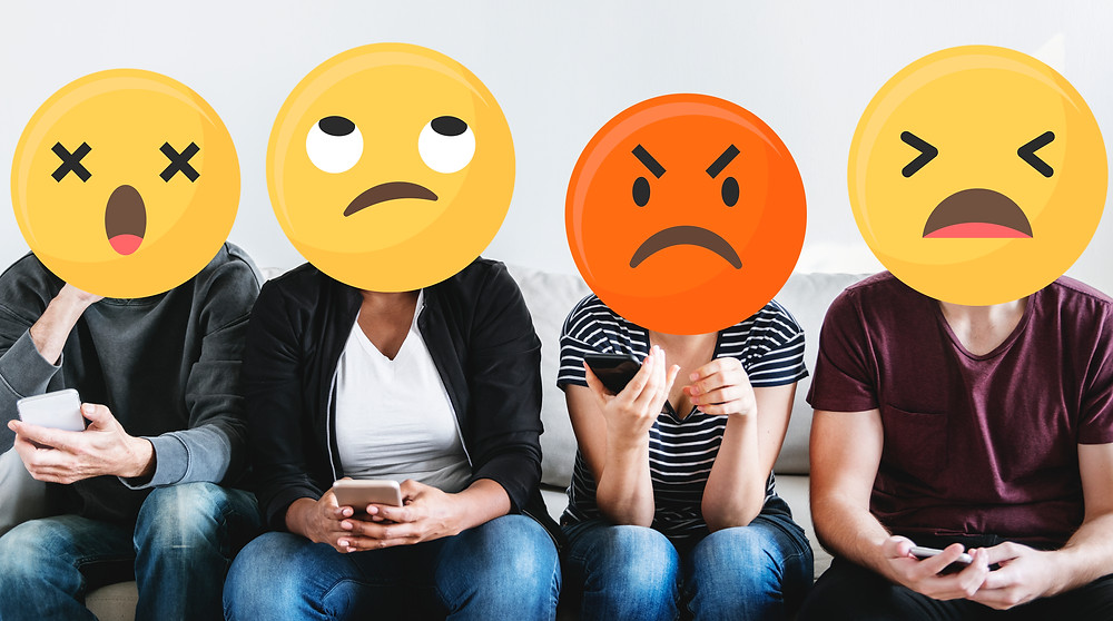 followers seguidores redes sociales muchos malo negativo