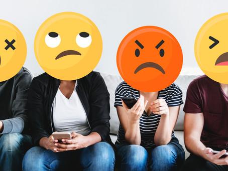 Tener muchos seguidores es mejor... ¿Verdadero o Falso?
