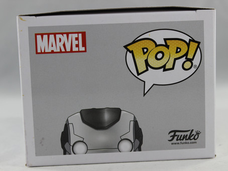 Funko POP: War Machine mk VI (Endgame)