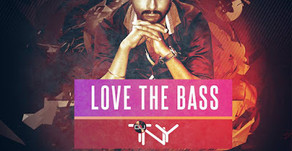 Love The Bass By Dj TNY (Original Mix)