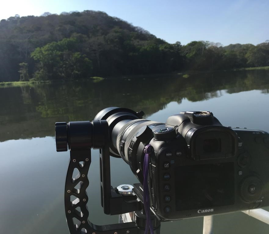 Rio Chagres photography Expedition
