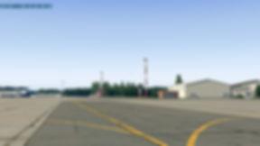 UKOO / ODS X-plane