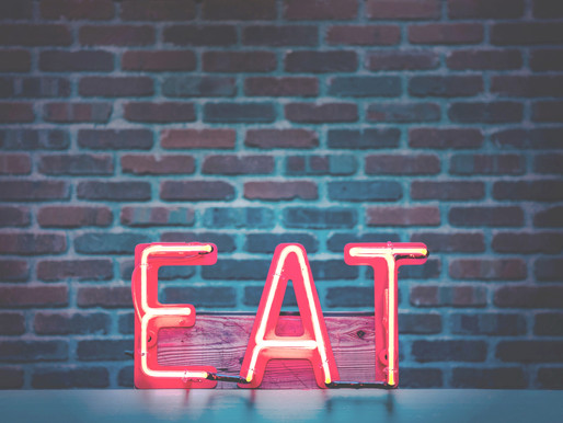 Do you know what your hunger cues feel like?