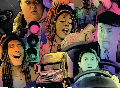 Traffic Opera short film review