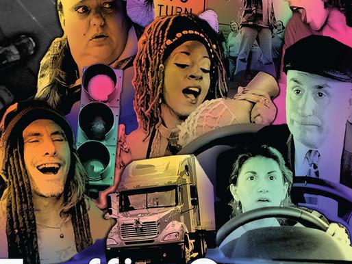 Traffic Opera short film review
