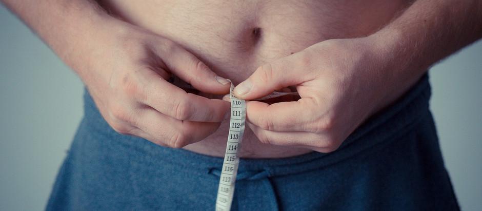 3 verschillen: op gewicht of te zwaar