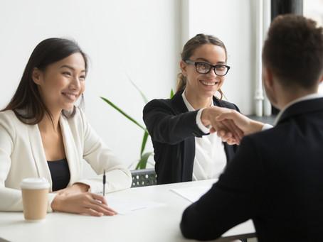 เตรียมตัวสัมภาษณ์งานอย่างไร ให้ได้งาน