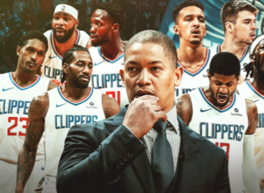 Is Ty Lue a Good Fit for the Clippers?