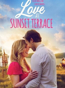Love At Sunset Terrace Movie Download