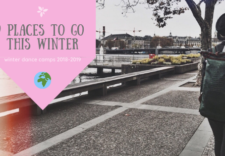 9 places to go this winter