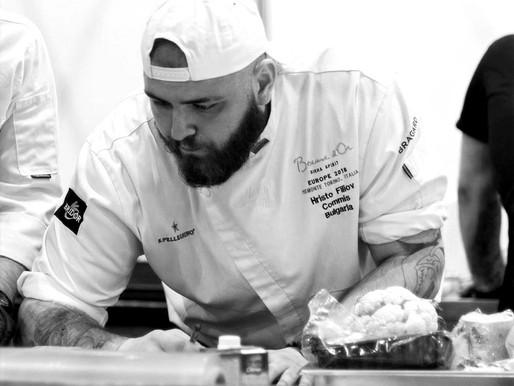 Пътят към Bocuse d'Or – през очите на един неуморим готвач