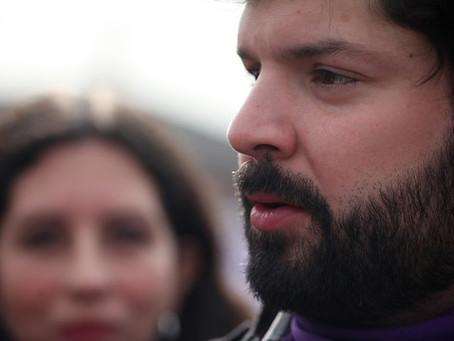 Frente Amplio se reunió con Asociación de Municipalidades de Alcaldes Mapuche