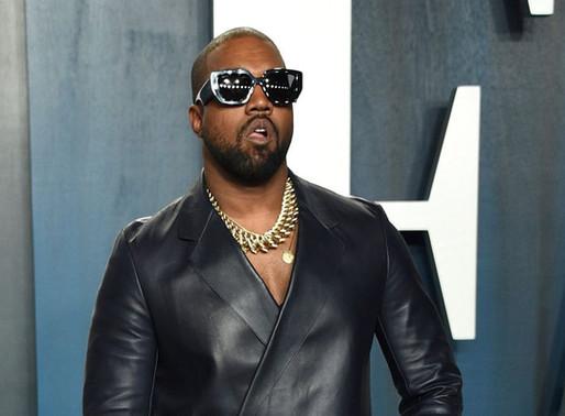 Kanye West en président des Etats-Unis, il dévoile son programme.