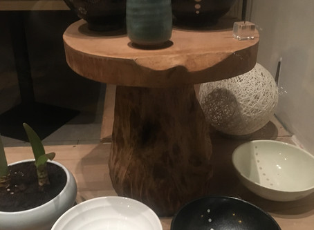 Cute bowl from Japan