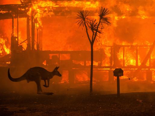 Australia's Hell on Earth