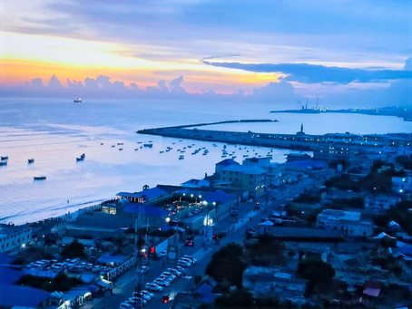 Mogadishu | national capital, Somalia | Somger