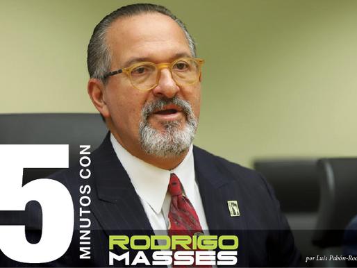 5 Minutos con Rodrigo Masses