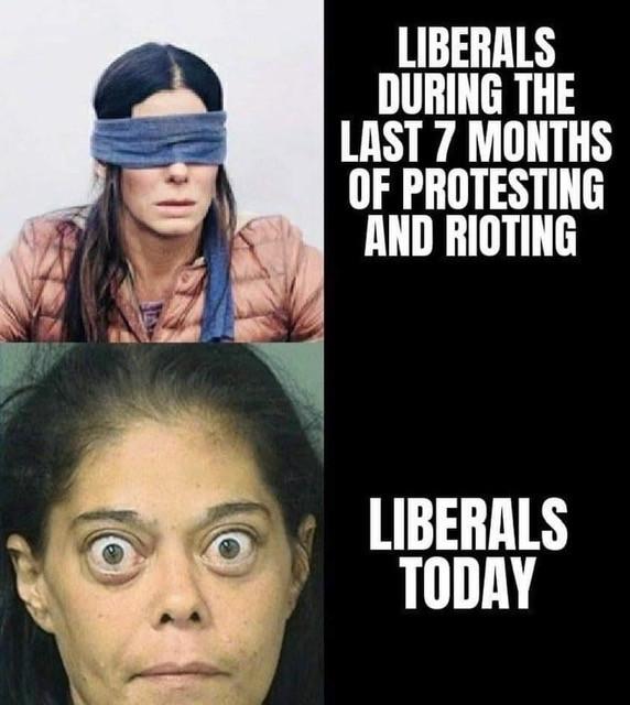 Funny Liberal Memes