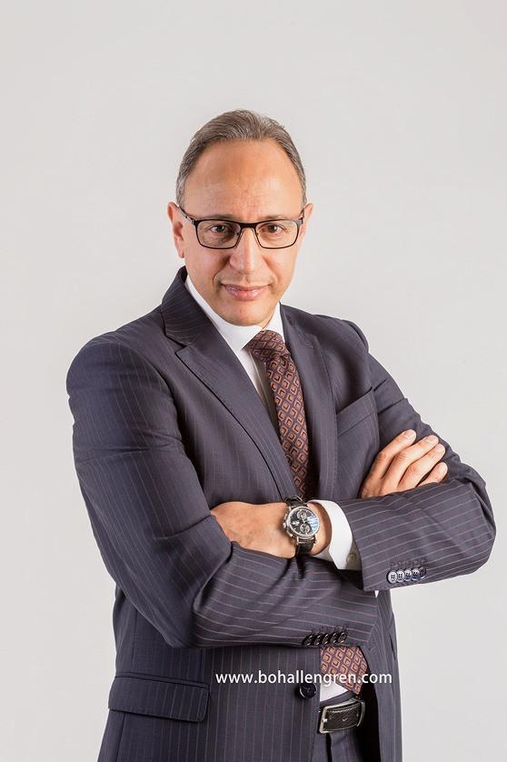 CIO of the year 2017
