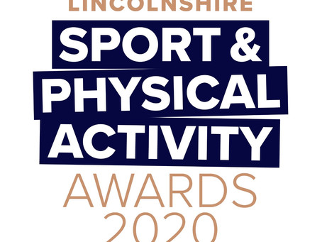 Lincoln City Foundation are Sport & Physical Activity Finalists