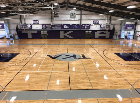Check out some of the floors we did over the summer.