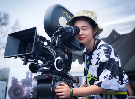 """Tian Liu """"Eye of the Tiger"""