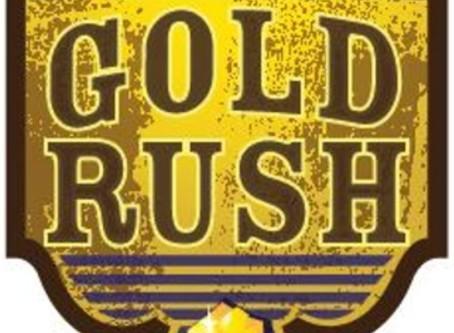 Gold Rush Raffle