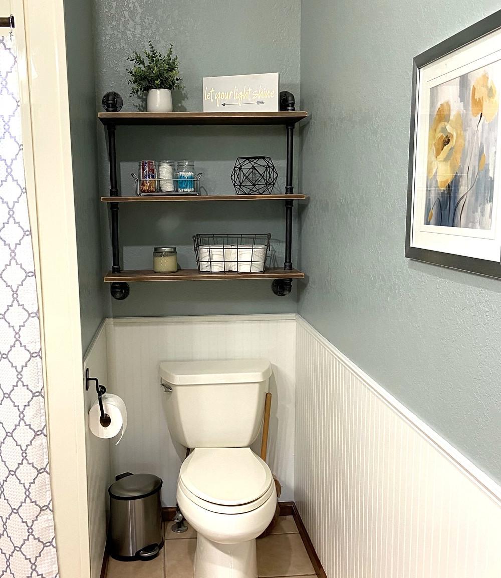 sw silvermist bathroom
