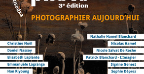 exposition « PHOTOGRAPHIER AUJOURD'HUI »