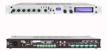 AVE DMX-66 Préamplificateur et streamer