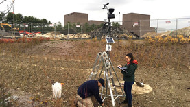 Biography of a Bioswale: New Green Infrastructure at Purchase