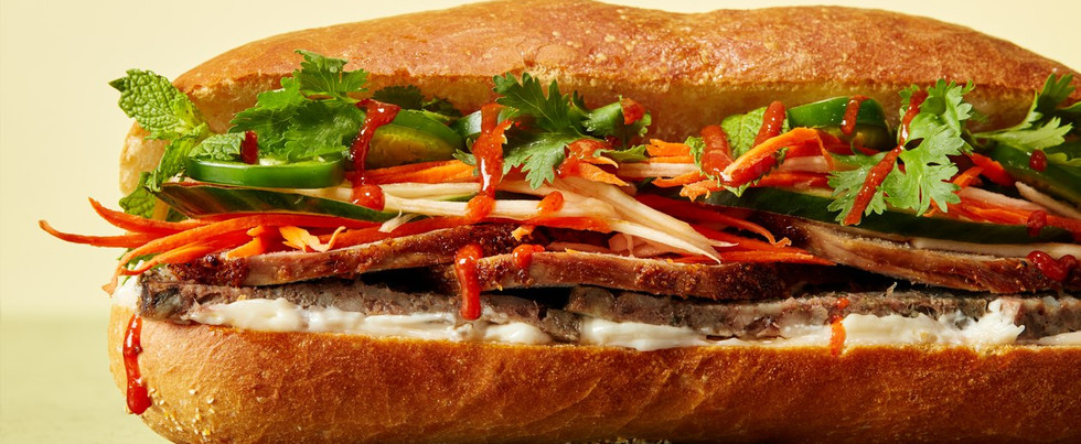 Classic Banh Mi Recipe