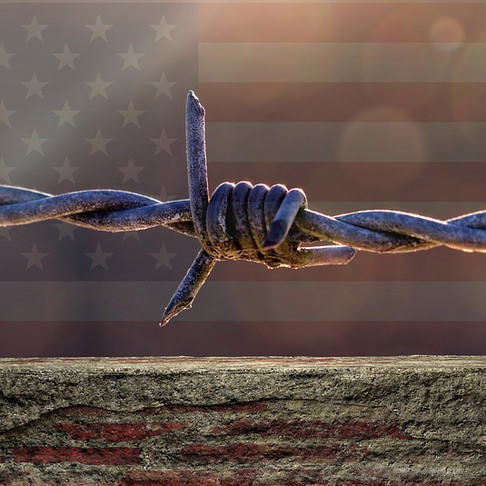 Borders of Necessity: Migration, Crime & The Wall