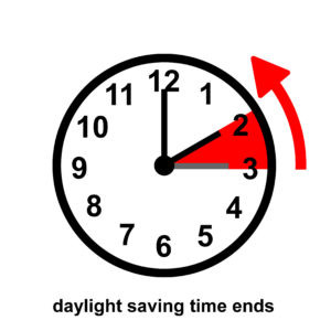 Prevent Robot Alarms - Time Change