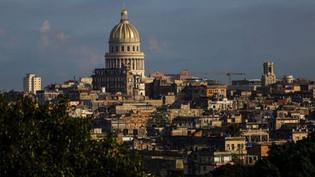 De l'histoire de Cuba - Par René Lopez Zayas - El Capitolio